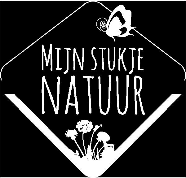Mijn stukje natuur